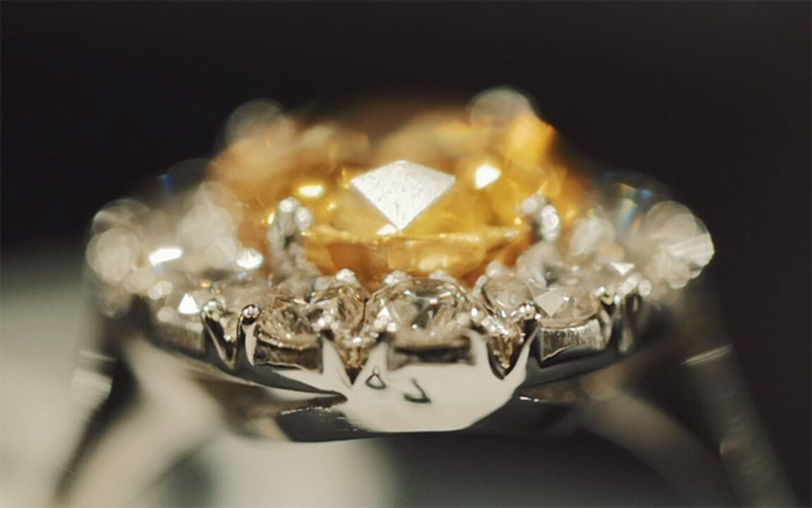 My Passion: Jewellery auction at Christies
