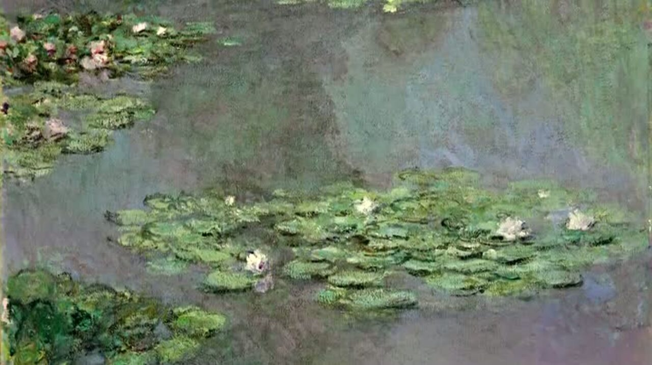 Gallery Talk: Claude Monet's N