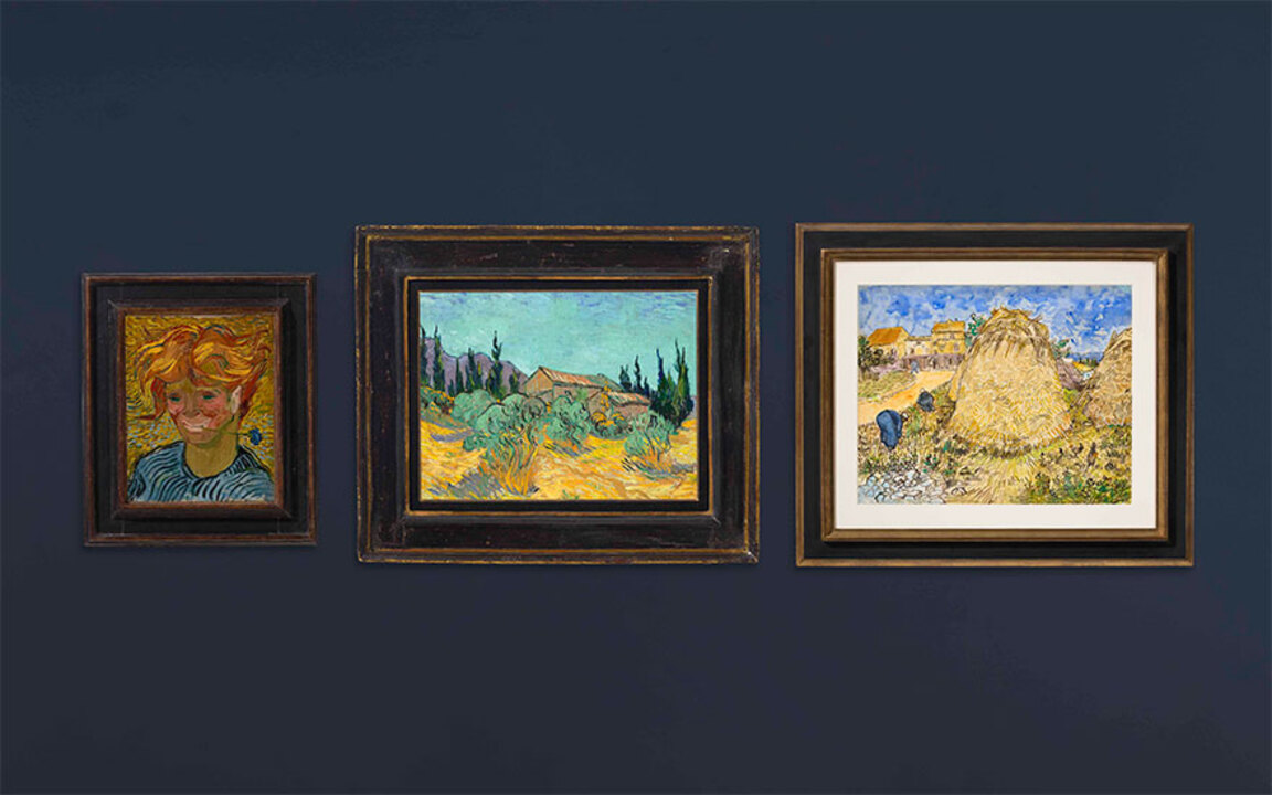 10 things to know about Vincen auction at Christies