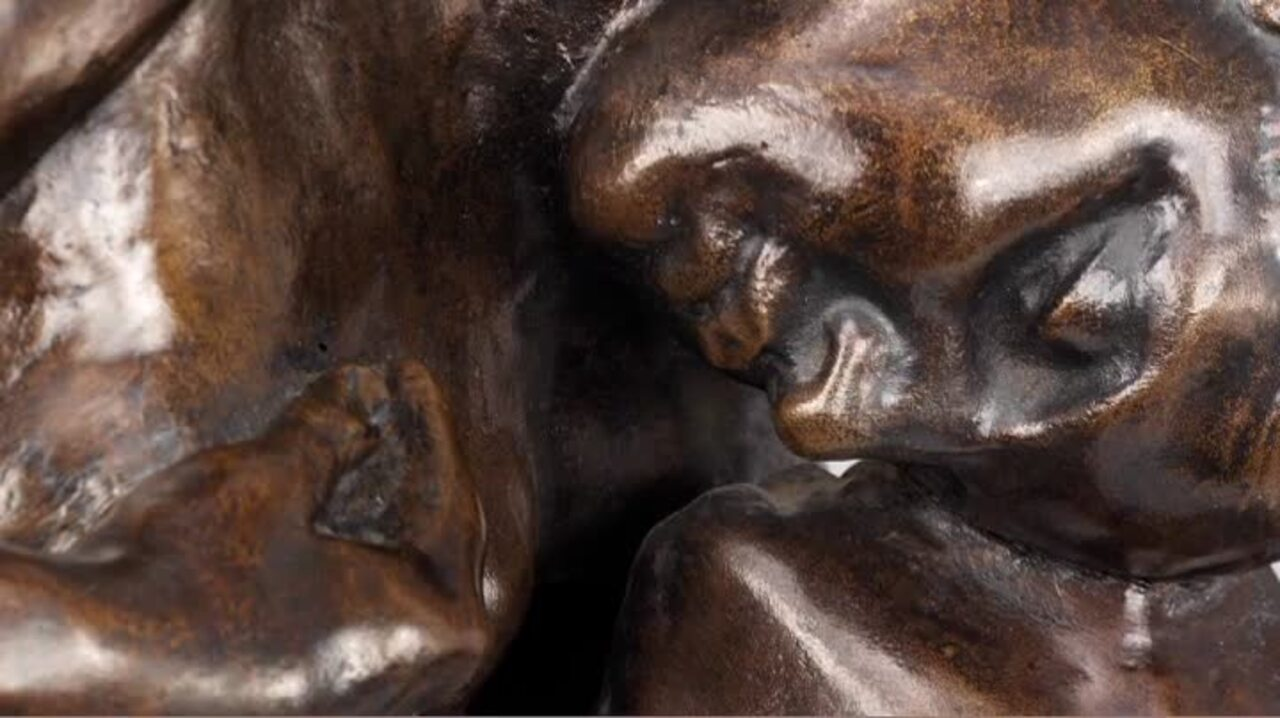 Gallery Talk: Camille Claudel'