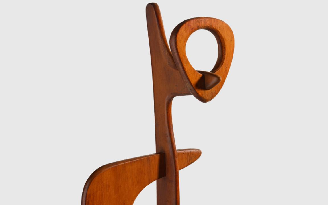 """""""我们能够与如此出色的艺术杰作一同生活,实在太幸运了"""":格利 auction at Christies"""