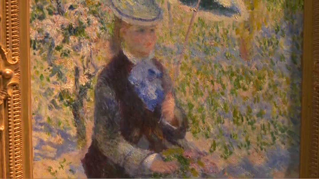 Gallery Talk: Pierre-Auguste R