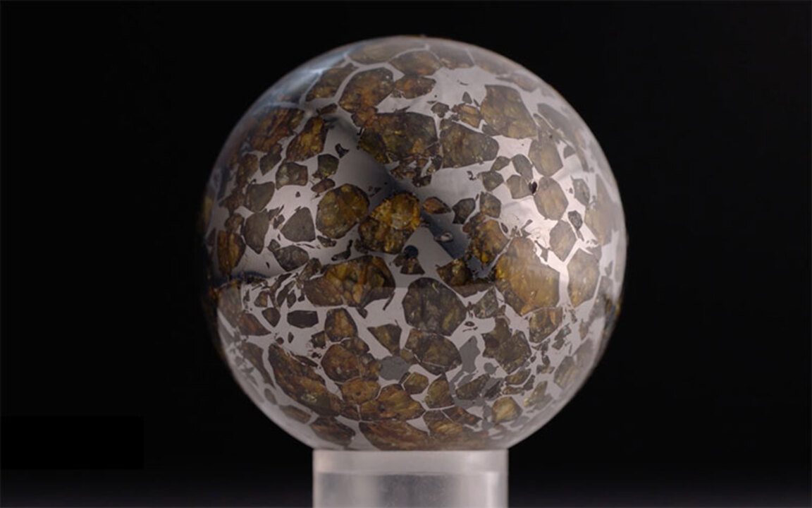Meteorites: A brief history auction at Christies