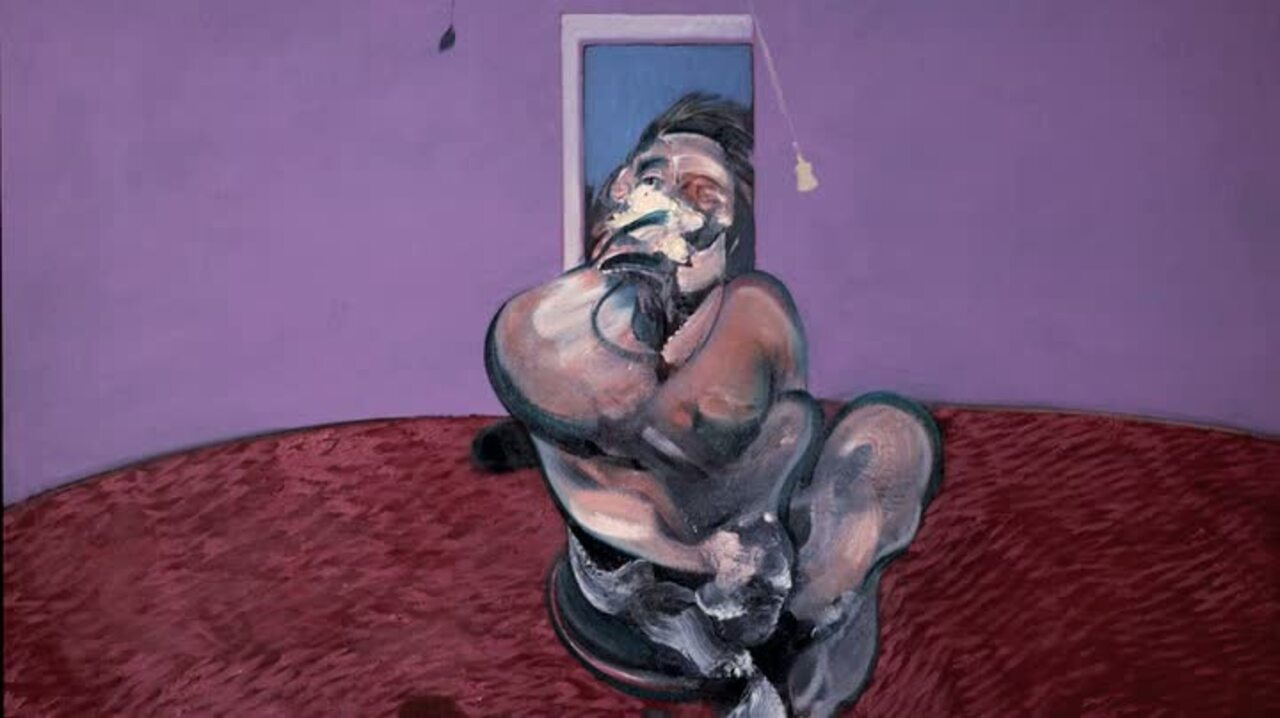 Francis Bacon's Tragic Muse