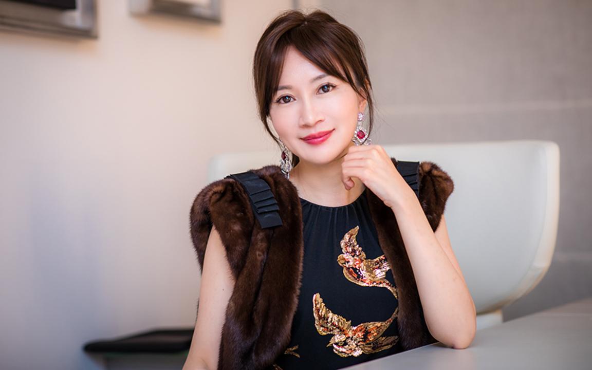 Anna Hu: 'I have never designe