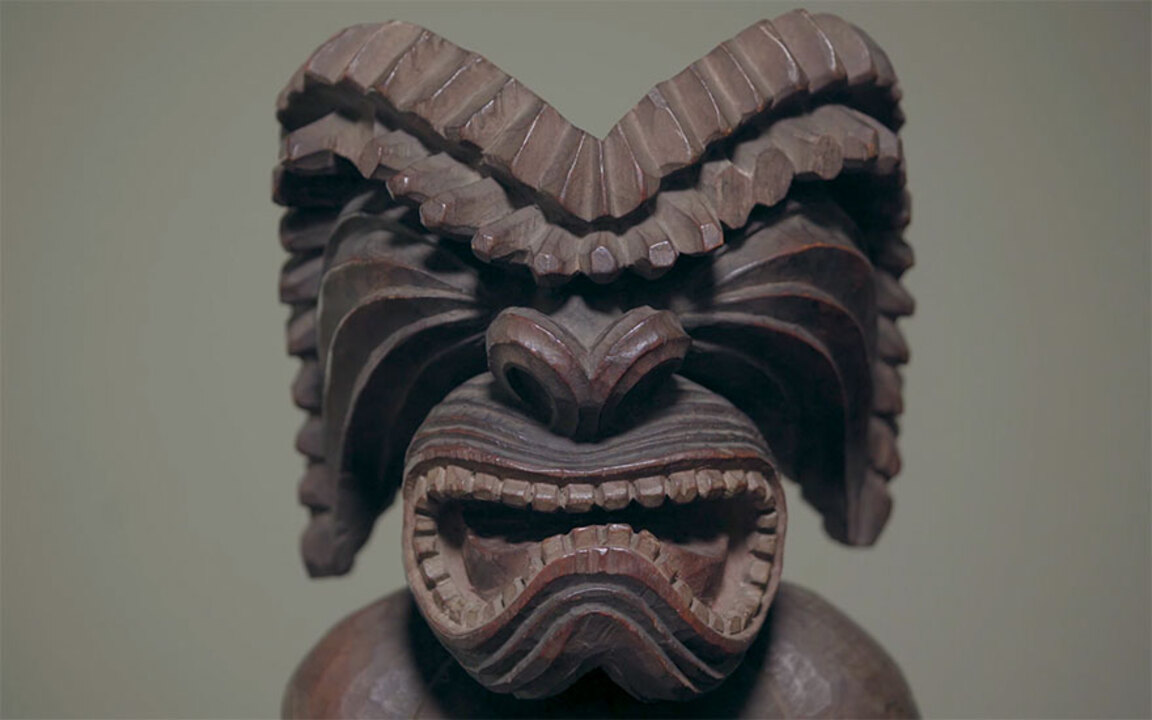 An incredibly rare Hawaiian sc auction at Christies