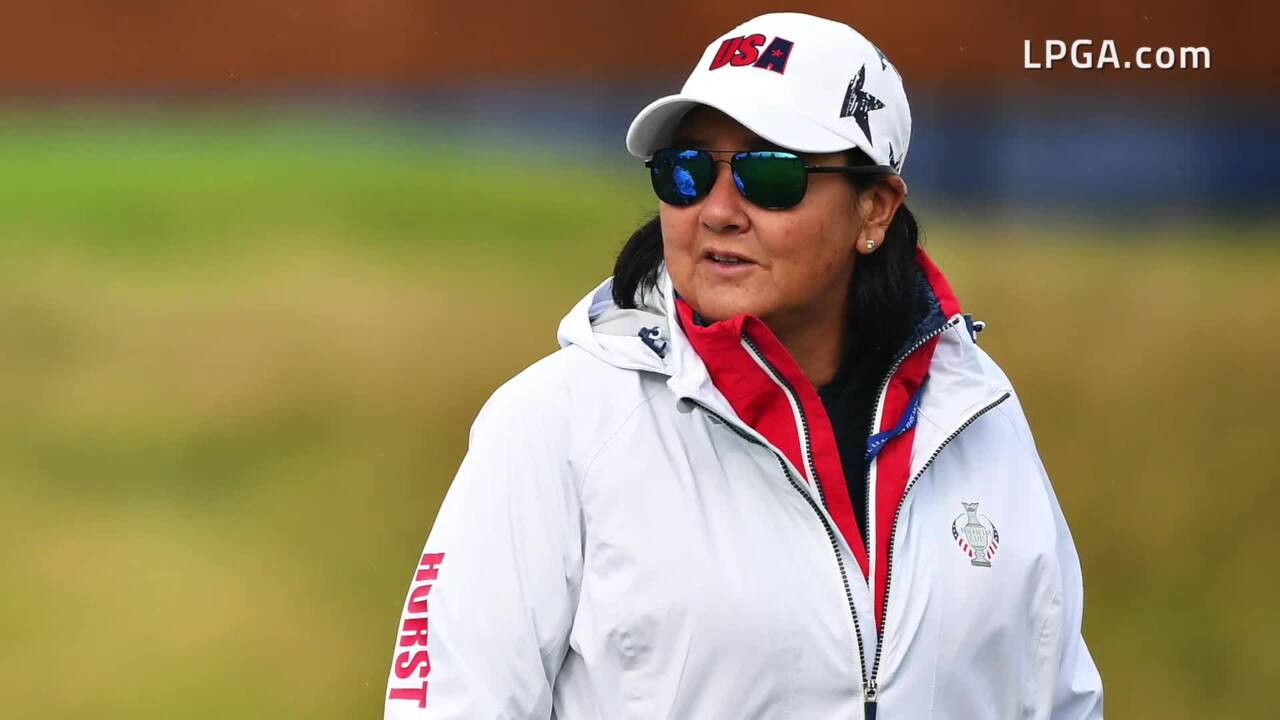 Who Might the Captains be at the 2021 Solheim Cup?