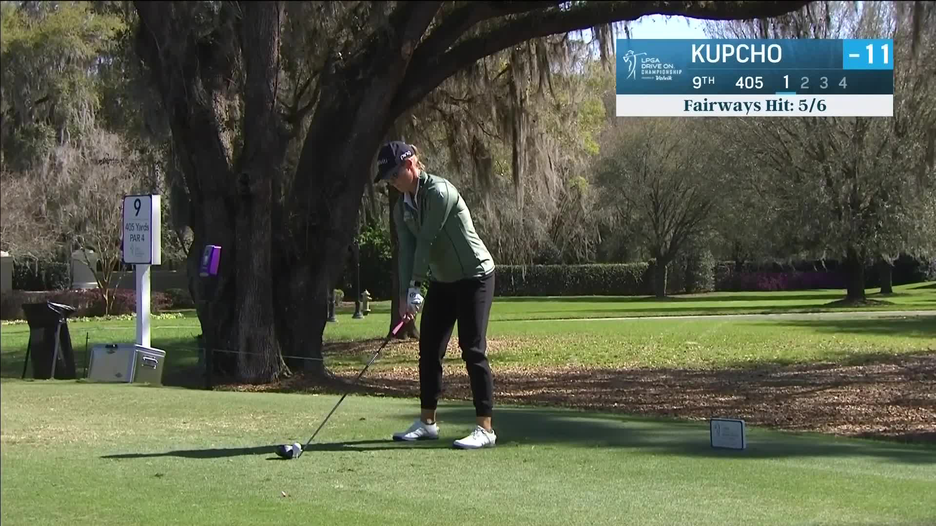 Jennifer Kupcho Final Round Highlights at the 2021 LPGA Drive On Championship presented by Volvik