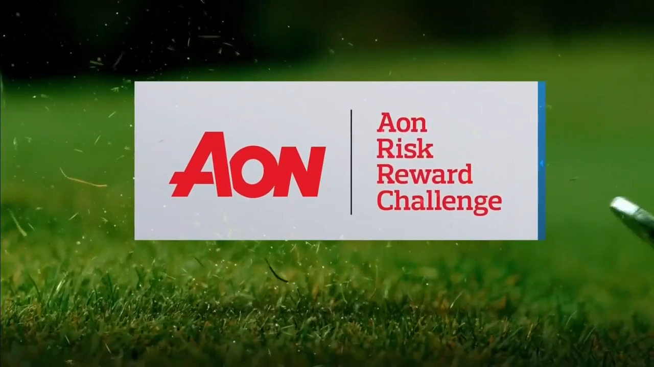 Aon Risk Reward Challenge Hole at the 2021 Kia Classic – Round 2