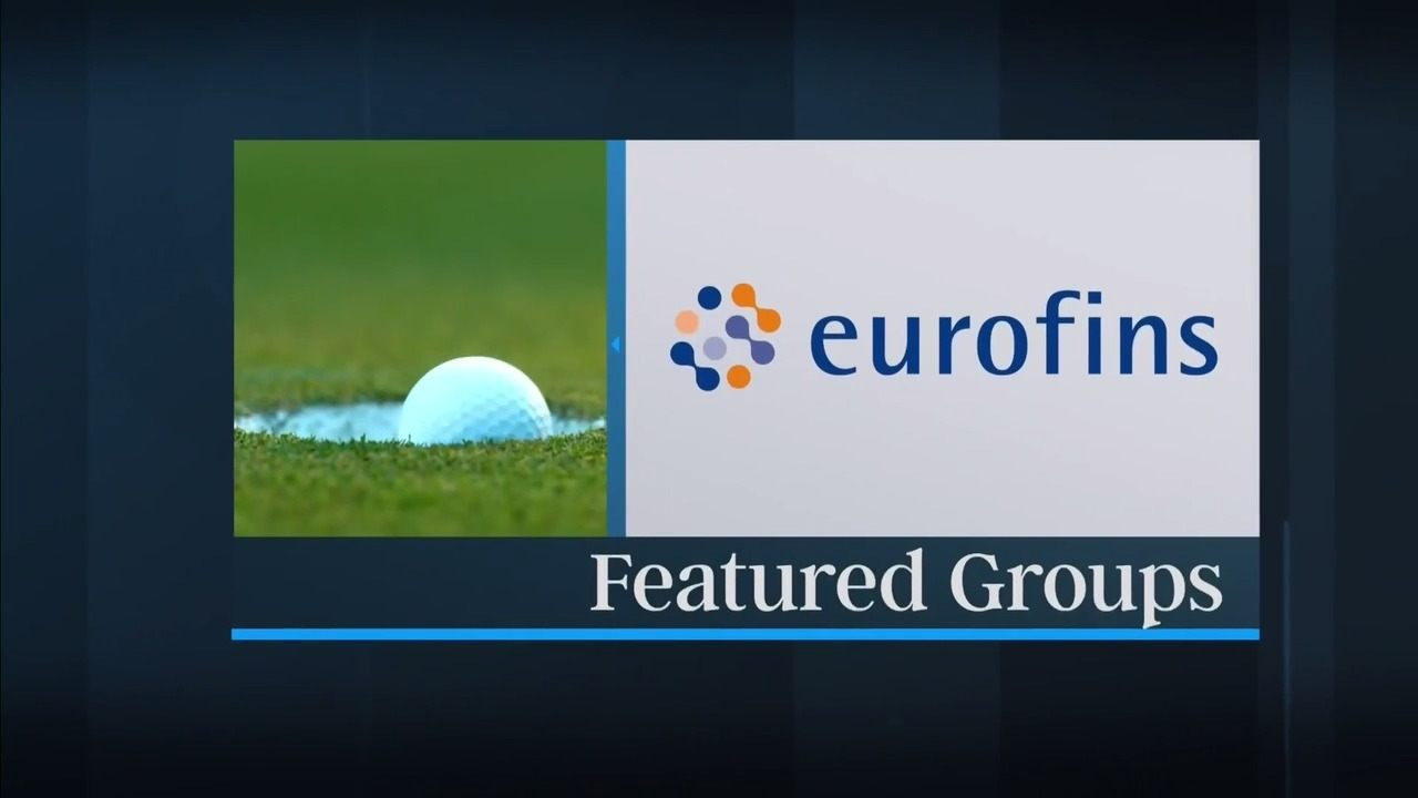 Eurofins Featured Groups at the LPGA Drive On Championship Reynolds Lake Oconee