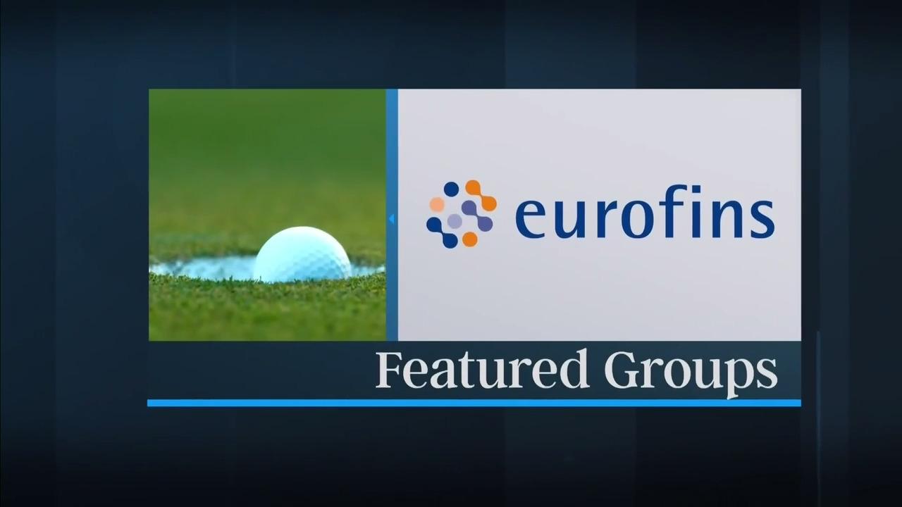 Eurofins Featured Groups at the LPGA Drive On Championship Reynolds Lake Oconee