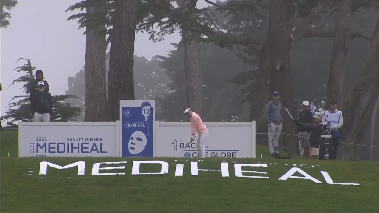 Final Round Highlights from the 2021 LPGA MEDIHEAL Championship - condensed