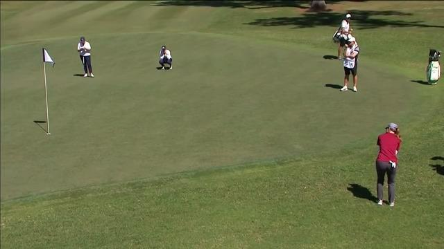 Opening Round Highlights from the 2021 LPGA Drive On Championship presented by Volvik (extended)