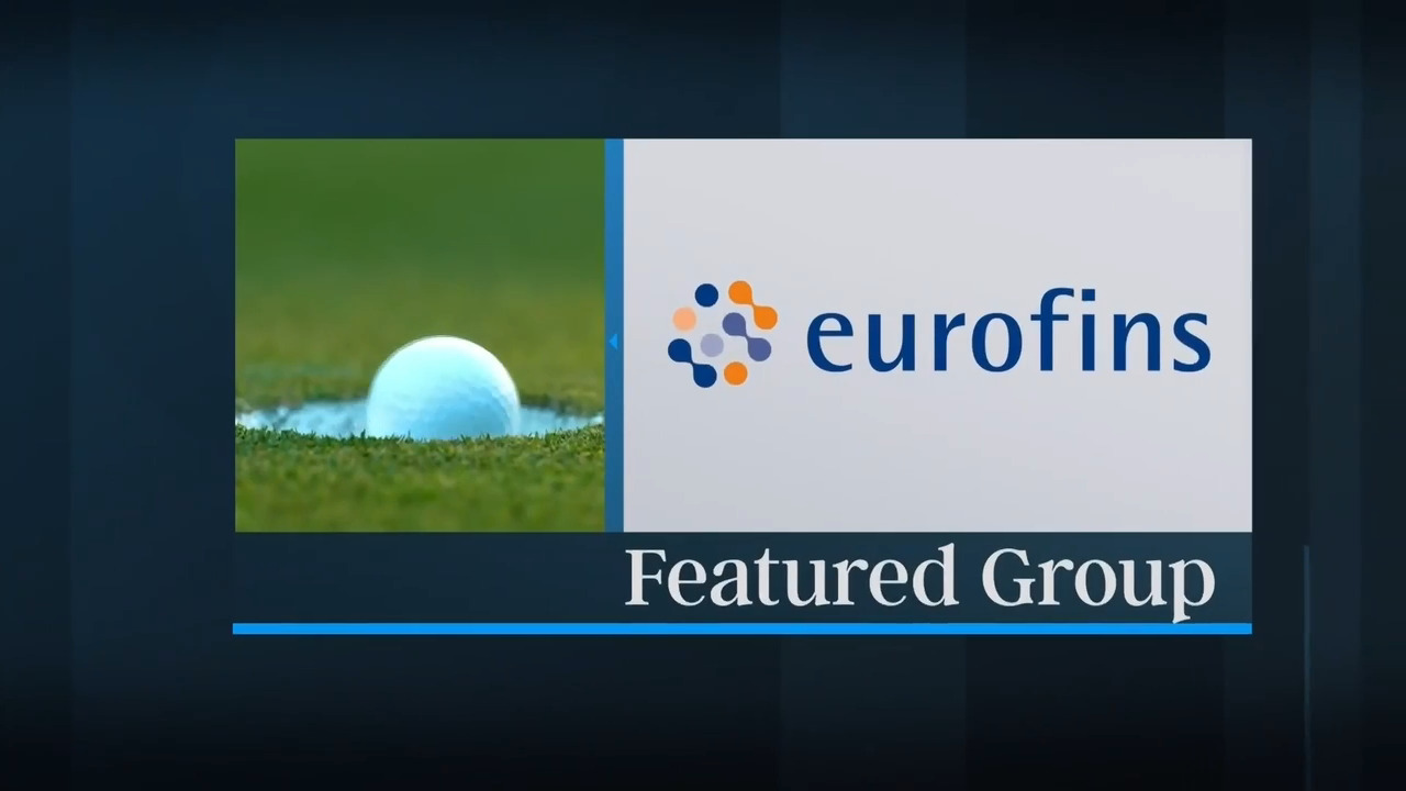 Eurofins Featured Groups Third Round 2020 KPMG Women's PGA Championship