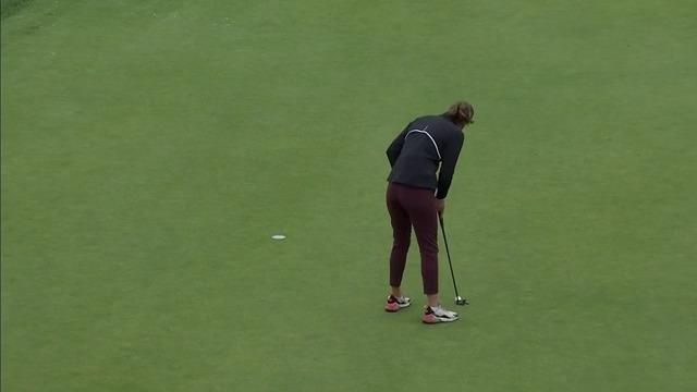 Elizabeth Szokol Final Round Highlights | 2021 Cognizant Founders Cup