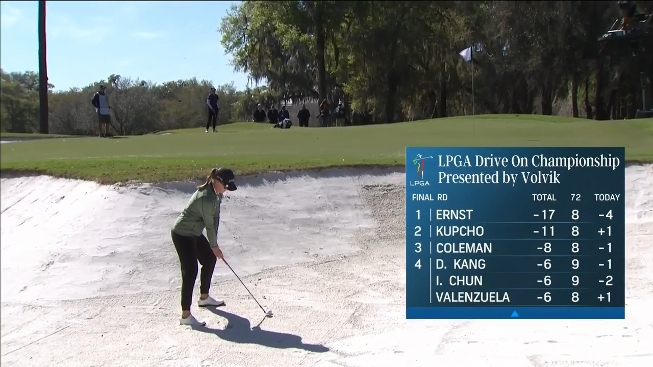 Final Round Highlights from the 2021 LPGA Drive On Championship presented by Volvik (extended)