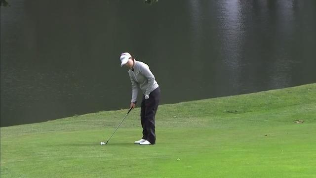 Jeongeun Lee Final Round Highlights at the 2021 Cambia Portland Classic