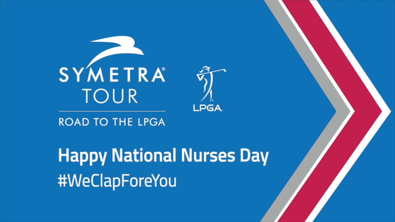 We Clap Fore You on National Nurses Day