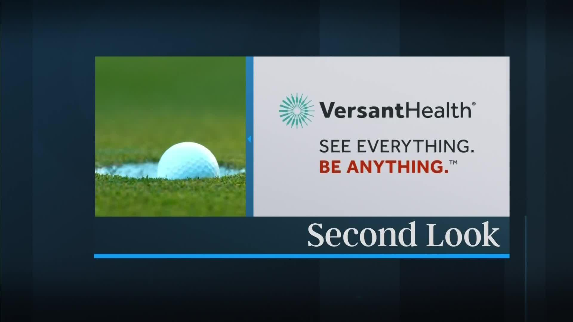 Versant Health Second Look during the Second Round of the 2021 Cambia Portland Classic