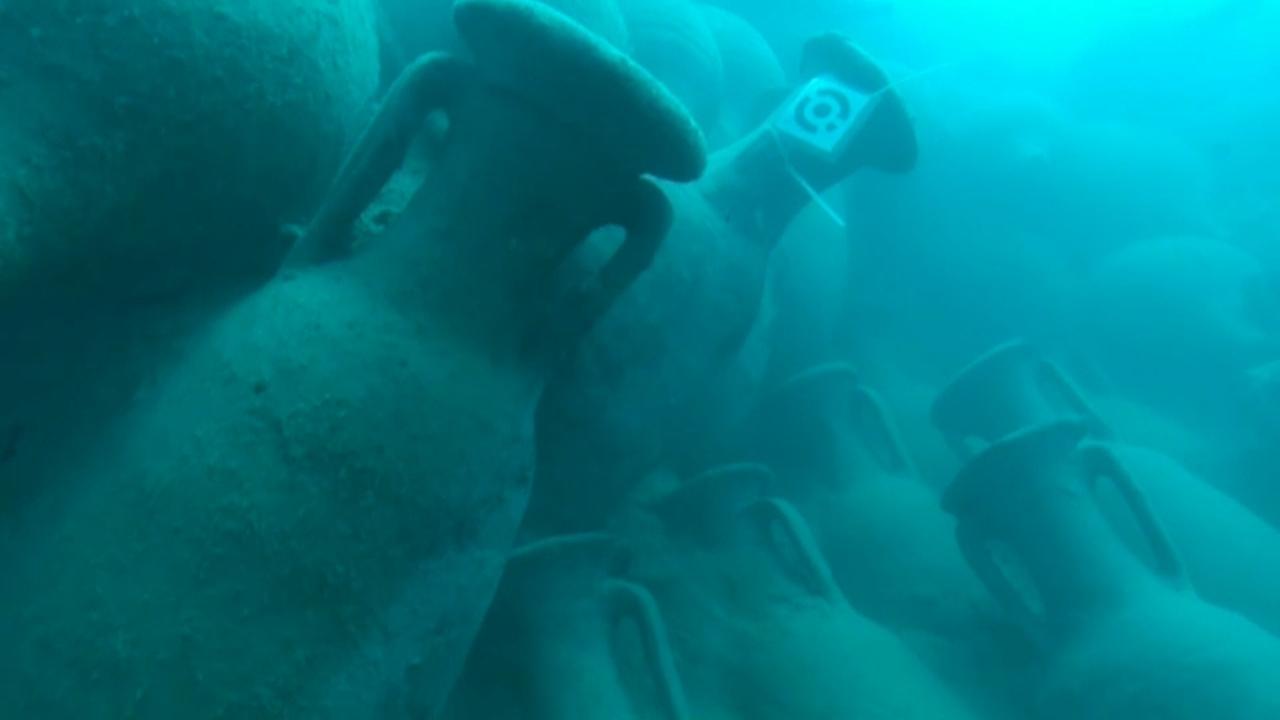 Jaciment submarí Bou Ferrer