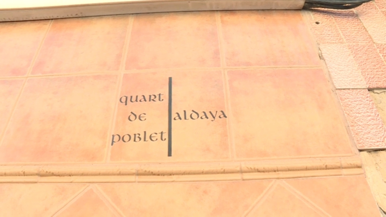 La mancomunitat intermunicipal d'Aldaia-Quart és l'única d'estes característiques en tot el país
