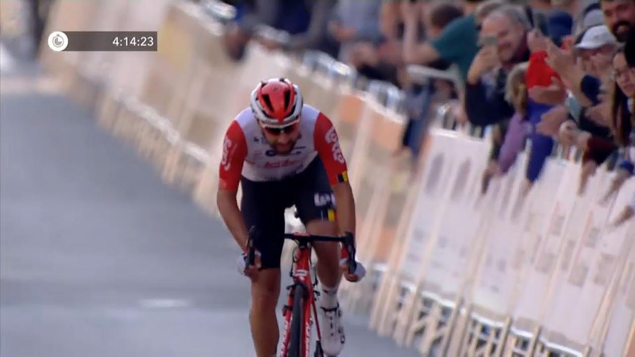 El ciclisme valencià parla sobre la Vuelta a Espanya en novembre