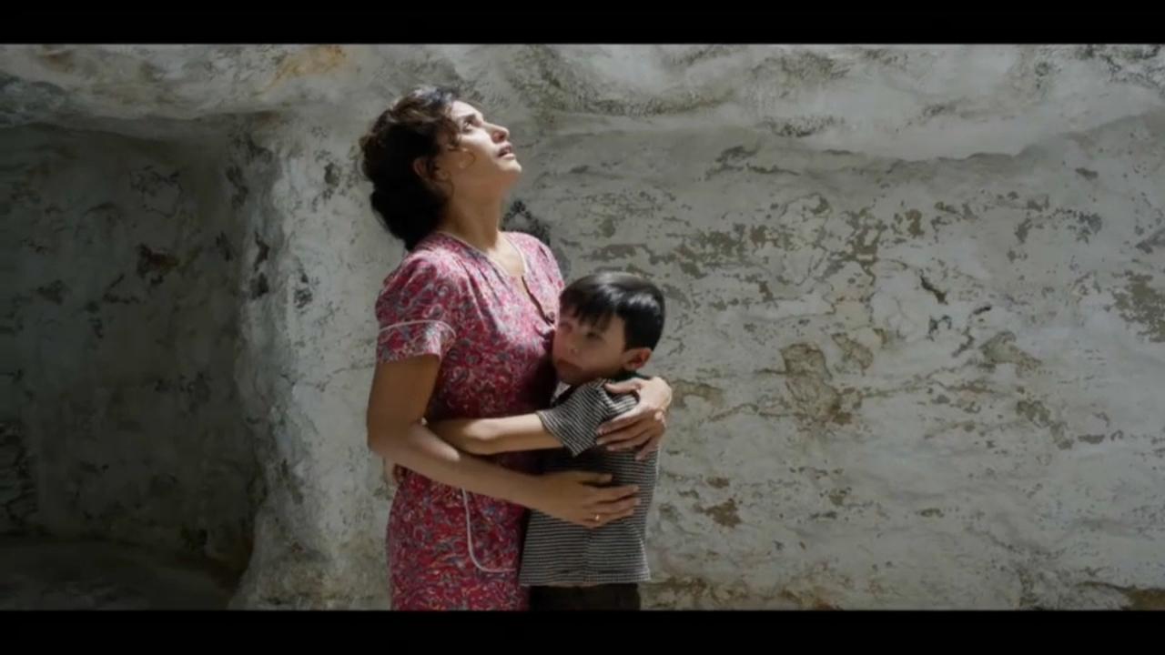 Penélope Cruz interpreta la mare del director en 'Dolor y gloria'