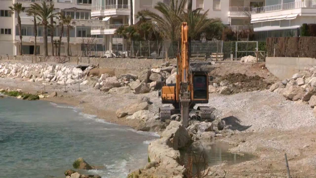 L'Ajuntament les reprén per a reactivar l'ocupació al municipi