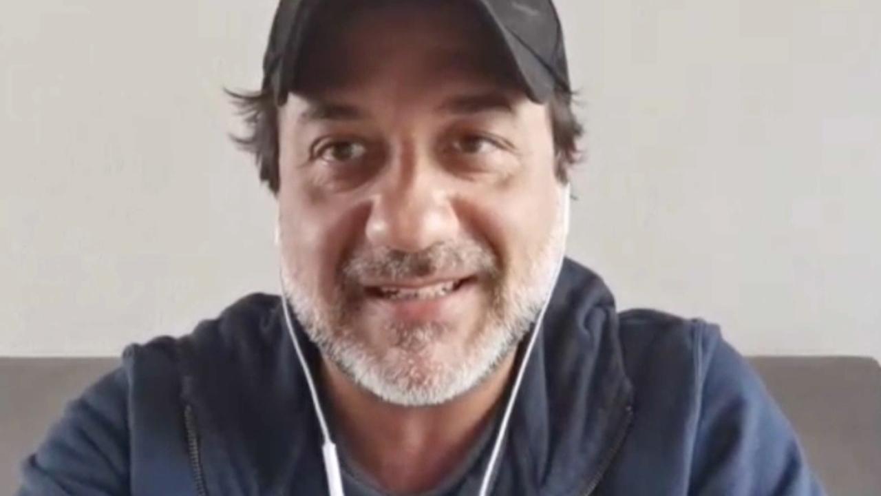 Confessions valencianistes de l'actor Enrique Arce