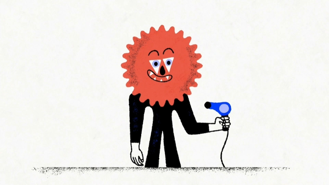Les animacions conjuguen rigor i humor i volen informar dels mites que hi ha al voltant del virus