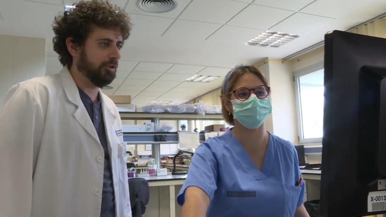Antonio Galiana lidera el projecte d'investigació