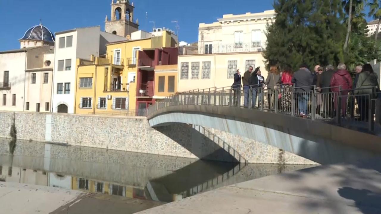 El pla busca solucions per a impulsar socialment i econòmicament el Baix Segura.
