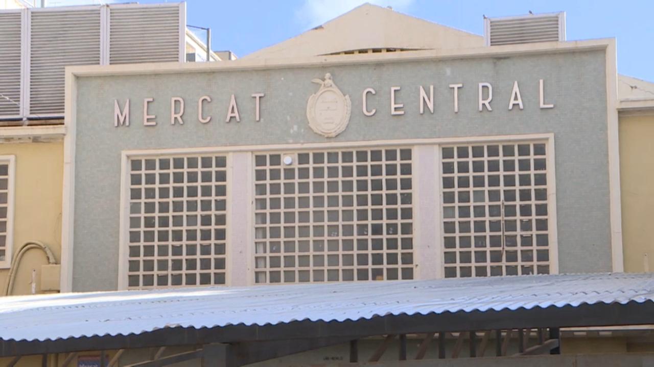Mercat Central d'Elx