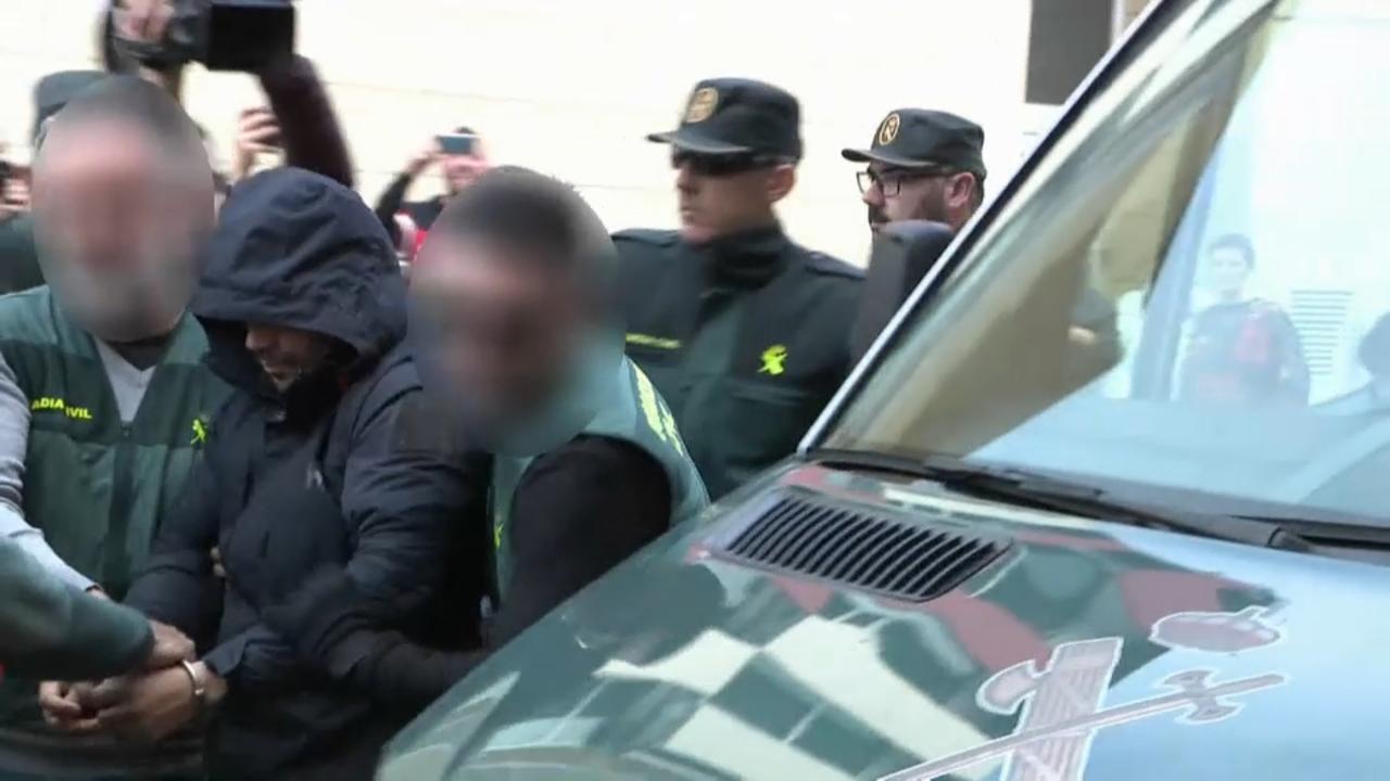 Jorge I. Palma ha de declarar davant la jutgessa