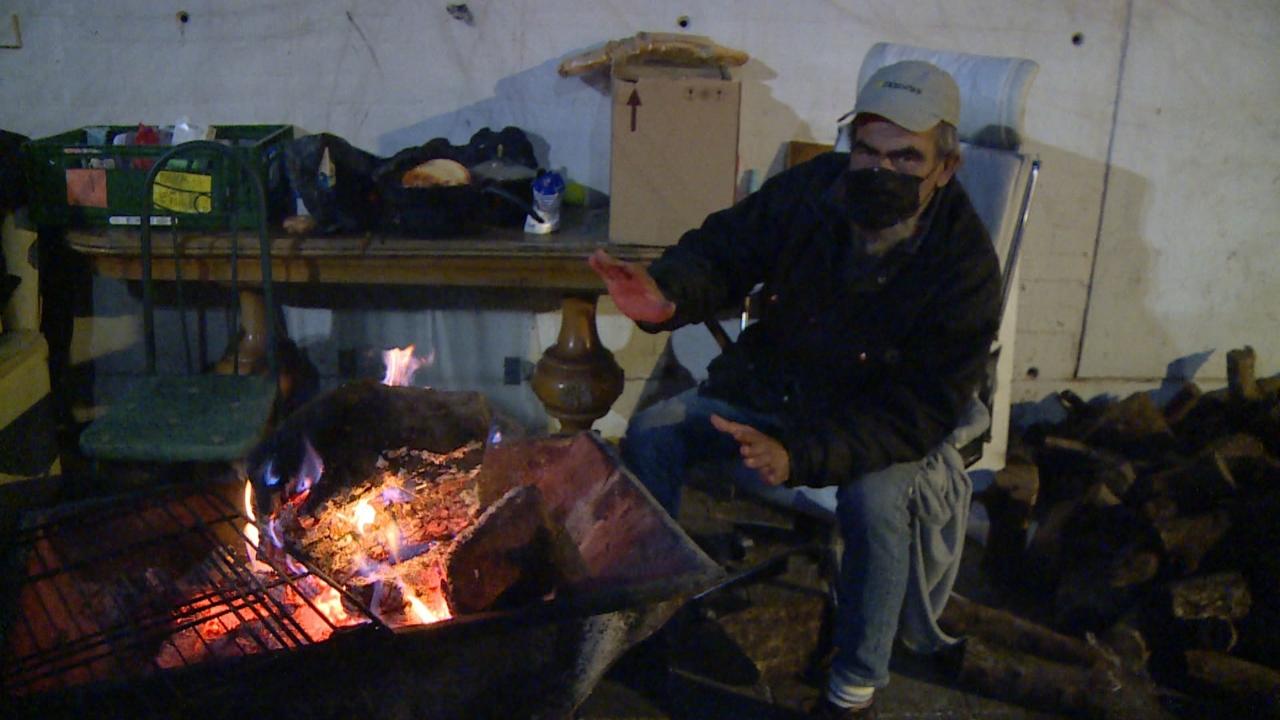Més de 700 persones viuen al carrer a la ciutat de València