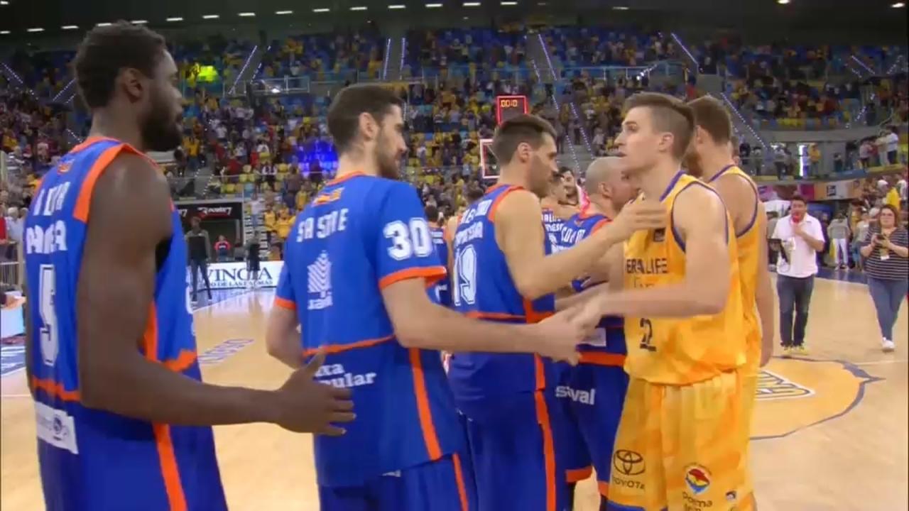 El València Basket debutarà contra l'Andorra