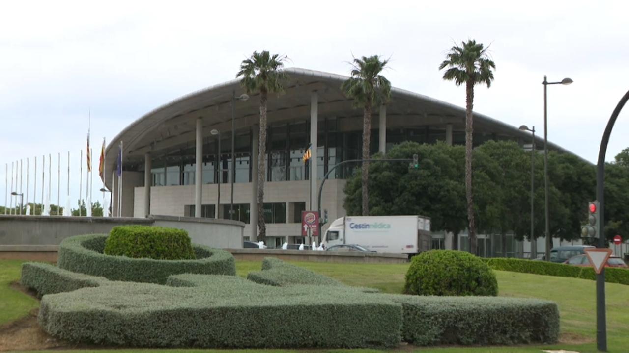 Palau de Congressos de València
