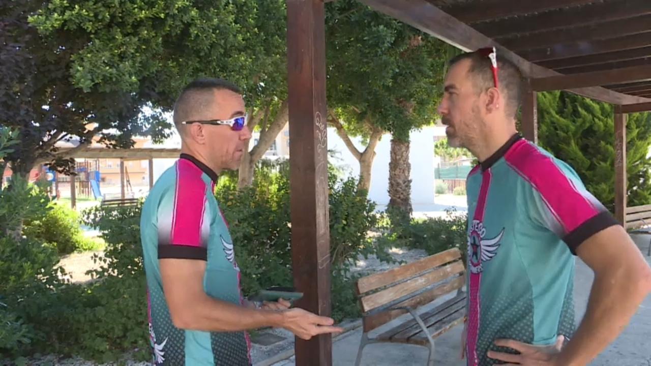 Més de 300 atletes competiran en dos equips capitanejats pels germans Esteso