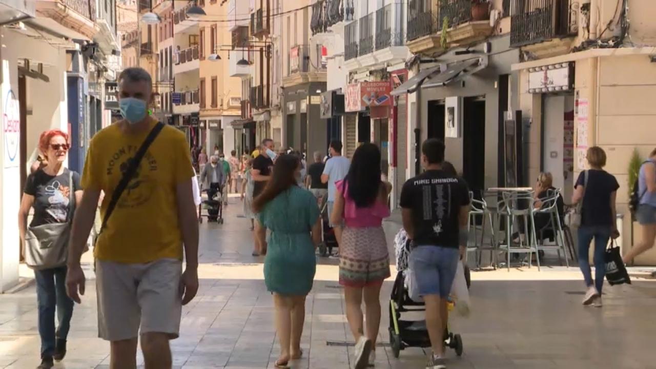 El projecte té el consens d'Ajuntament, hotelers i comerciants de la zona