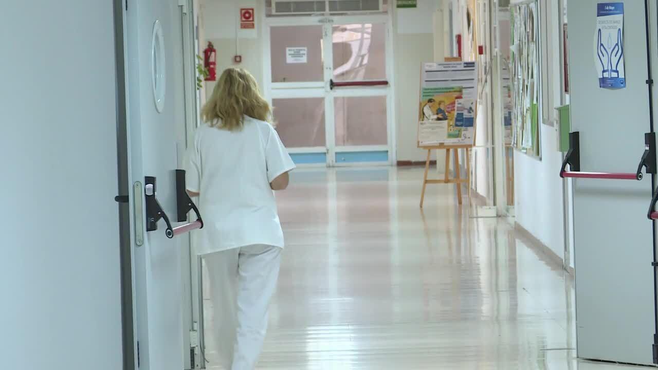 Ressonàncies magnètiques a l'Hospital de la Vila Joiosa