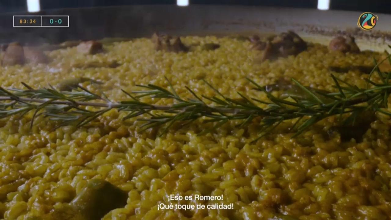 El 20 de setembre hi haurà un torneig gastronòmic a Mestalla, que es retransmetrà de manera virtual