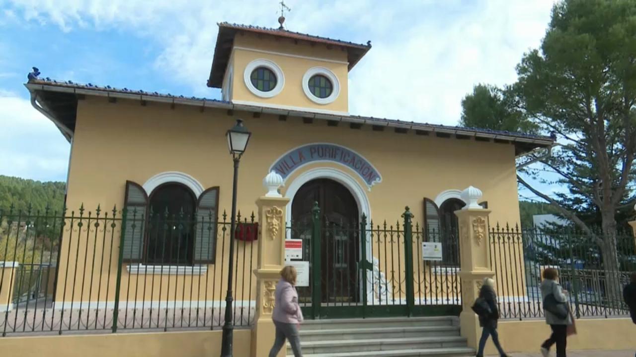 Fòrum de municipis de l'interior a Montanejos