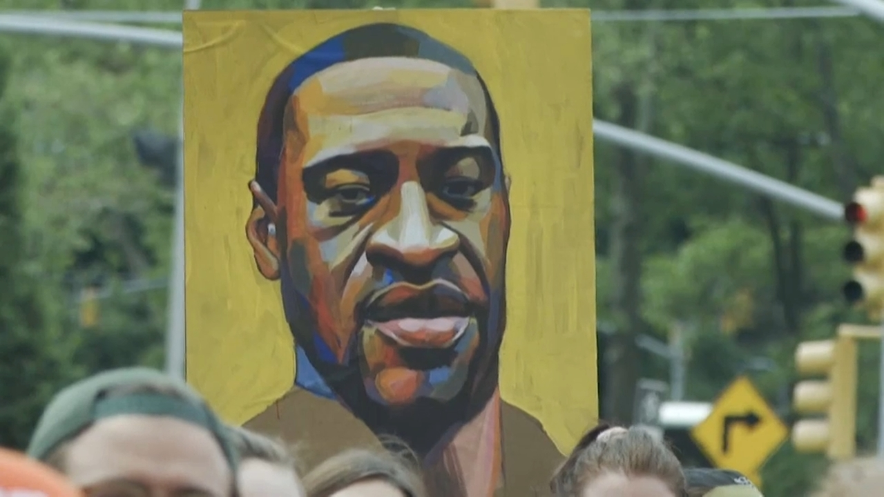 Centenars de manifestants reclamen una revisió del sistema judicial nord-americà