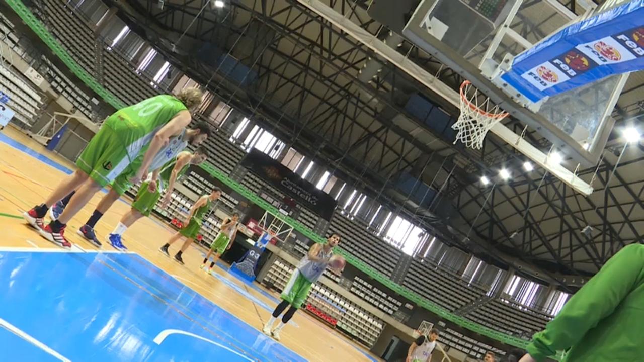 El club de la Plana ha confeccionat la millor plantilla de la seua història per a jugar en la categoria de plata del bàsquet espanyol.