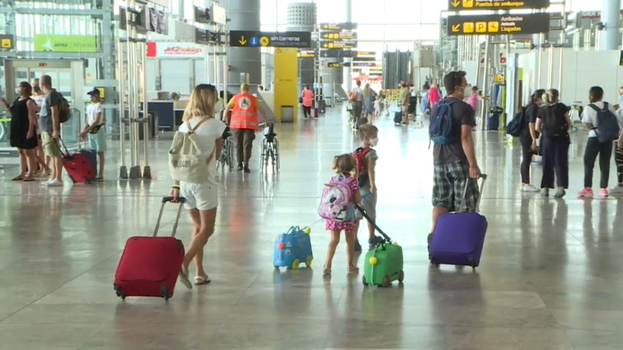 Els aeroports valencians es preparen per a afrontar el Brexit