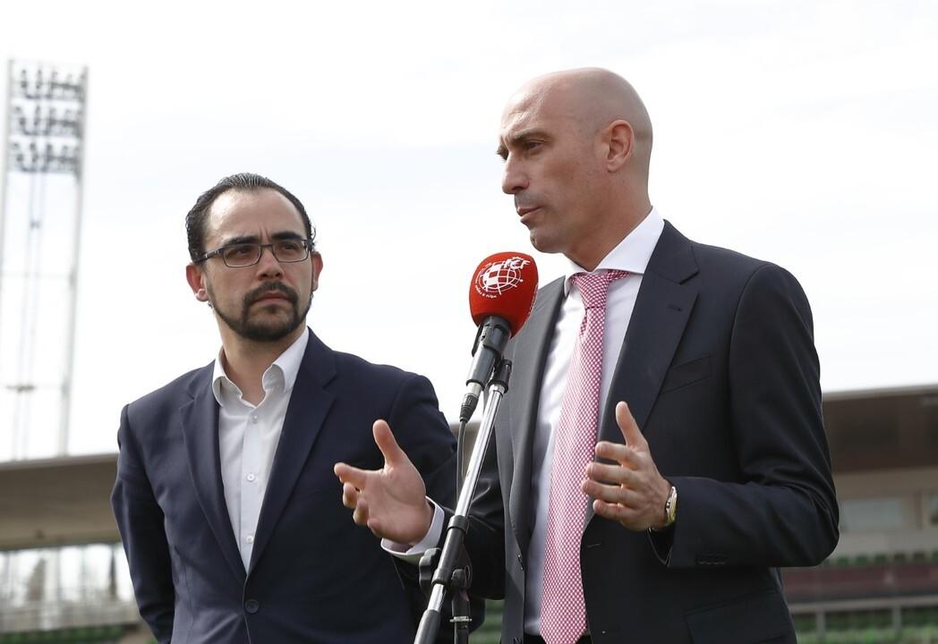 El València fora d'Europa segons la proposta de la RFEF