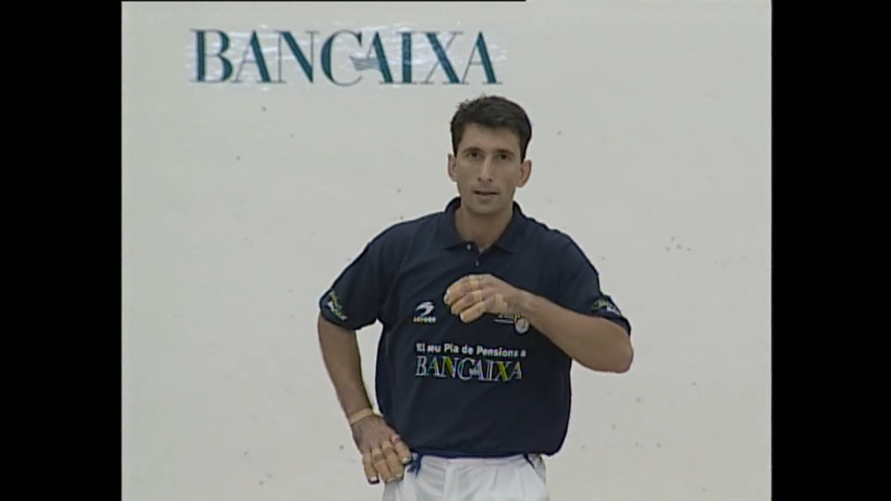 Grau, Campió Individual 2000