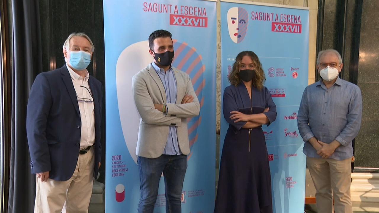 És el festival d'arts escèniques amb el pressupost més alt de la Comunitat Valenciana.