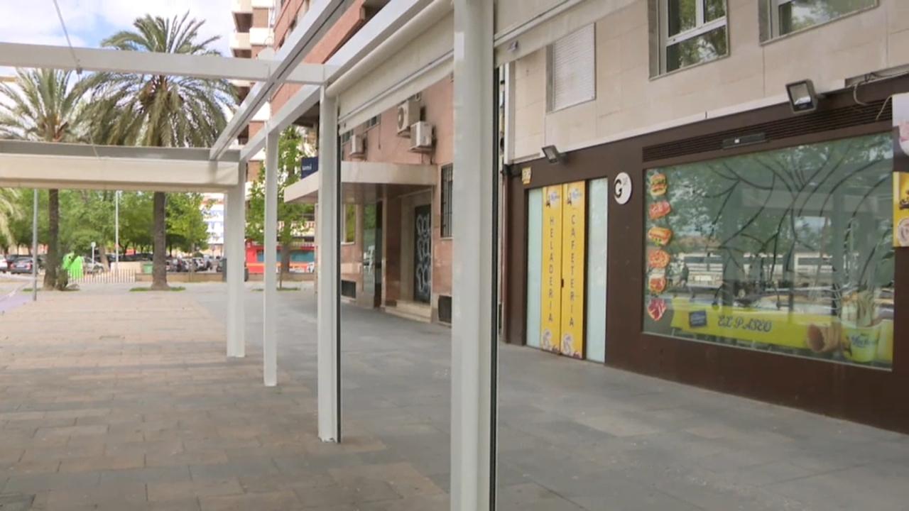 Compte arrere perquè bars i restaurants puguen obrir les terrasses amb un 30% d'ocupació