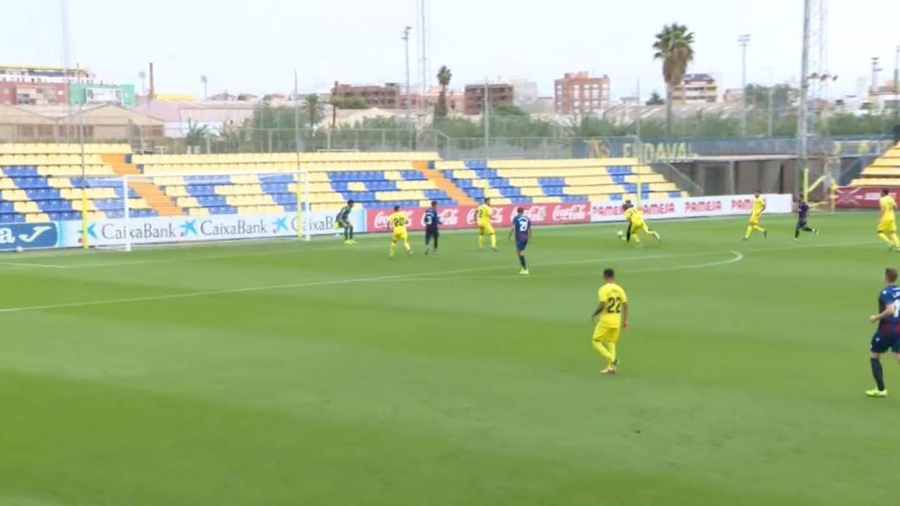 La Ciutat Esportiva del Villarreal és l'opció amb més punts per a disputar els partits de Lliga com a local